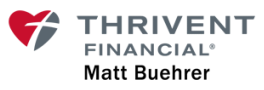 Trivent Financial Associate Matt Buehrer